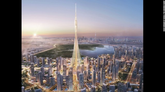 The expected completion date for the structure is 2020. <br /><strong><br />Height: </strong>928m (3,044ft) <strong><br />Architect: </strong>Santiago Calatrava