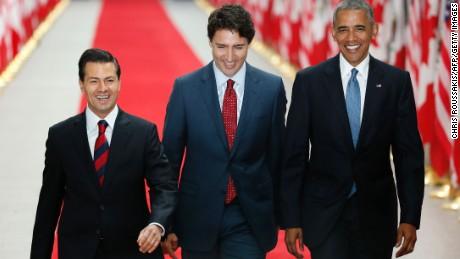 Image result for president enrique peña nieto trump