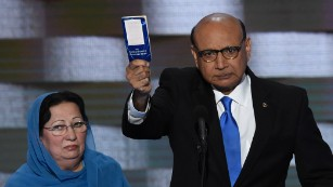 Memorable lines from DNC's final night
