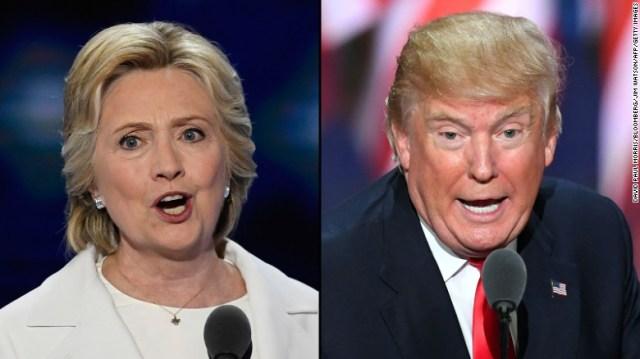 GOP senator challenged: Who's worse, Trump or Clinton?