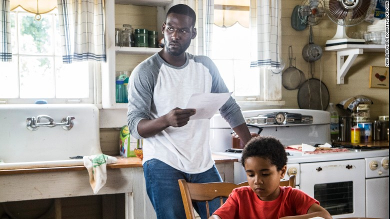"Kofi Siriboe in a scene from the new Own series ""Queen Sugar."""