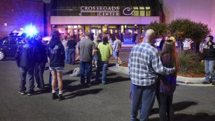 ISIS claims 'soldier' who stabbed victims at mall