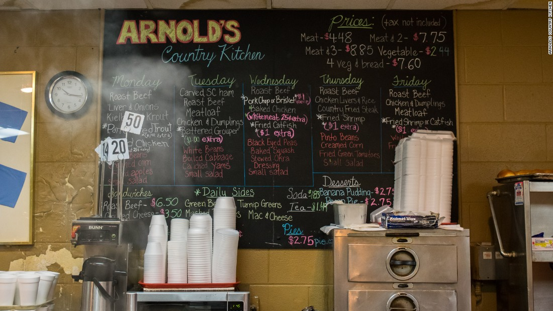 Nashville A Chefs Guide To A City With Incredible Range