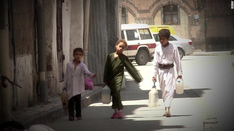 Humanitarian crisis worsening in Yemen's forgotten war