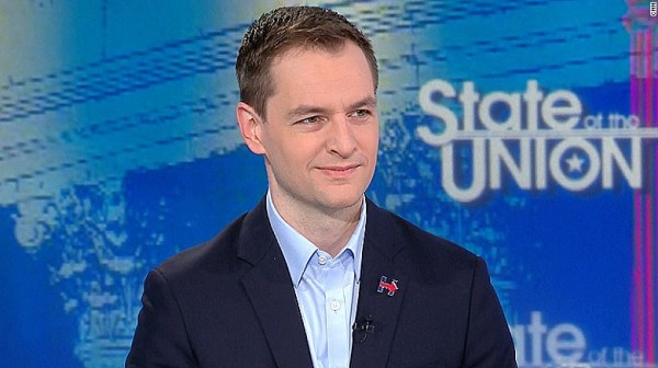 Robby Mook: No evidence of Clinton pay-to-play ...