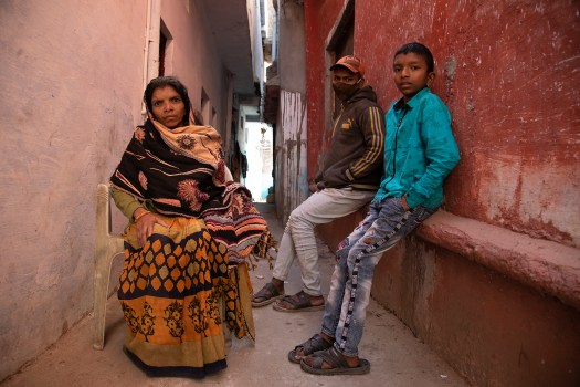 India Covaxin: Some Bhopal slum residents thought they were being vaccinated against Covid-19 but were part of clinical trials 8