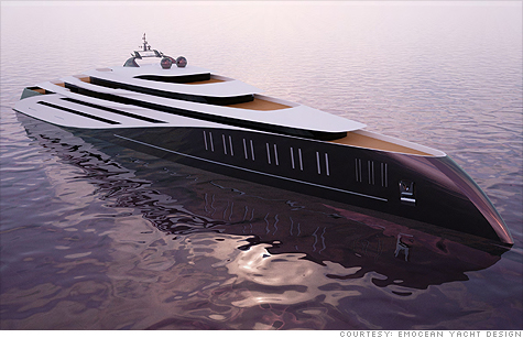 Signs Of Life In Mega Yacht Market Feb 2 2010