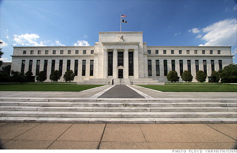 Image result for federal reserve