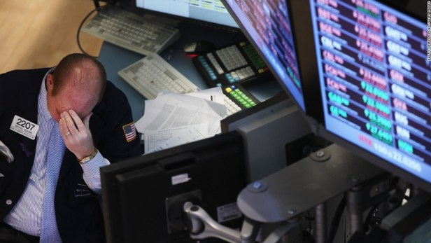 The Brexit effect on markets