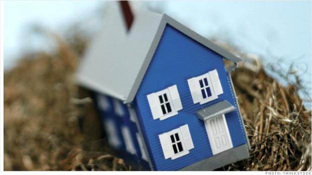 retirement savings home