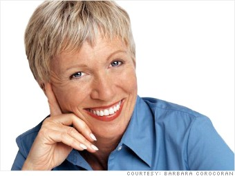 house savvy barbara corocoran