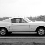 1968 428 Cobra Jet 12 Most Important Ford Mustangs Cnnmoney