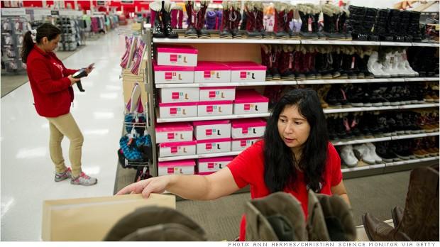 target employees obamacare