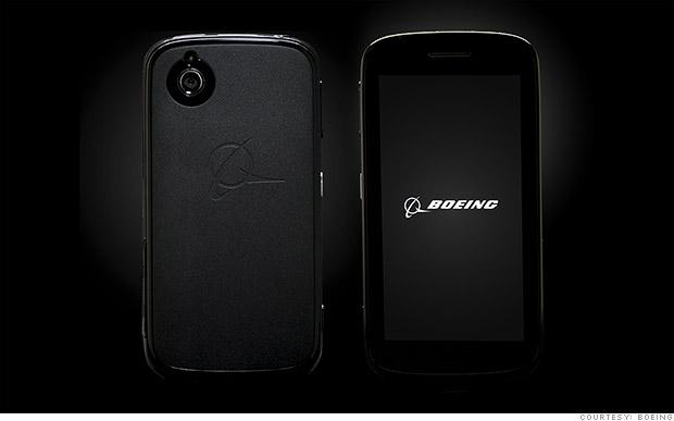 boeing new smartphone