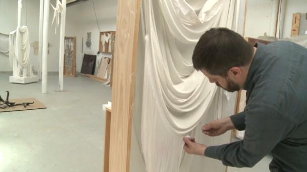 10,000 works of art fund pension