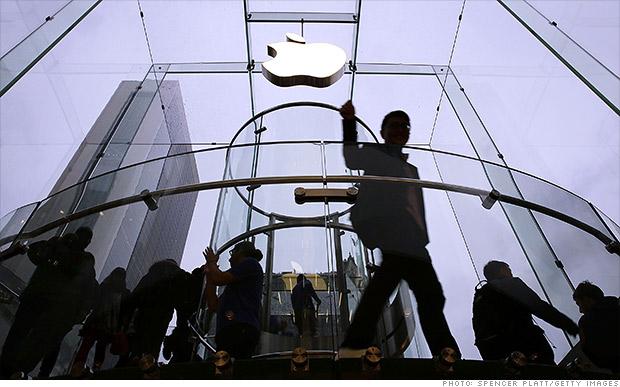 apple earnings 072214