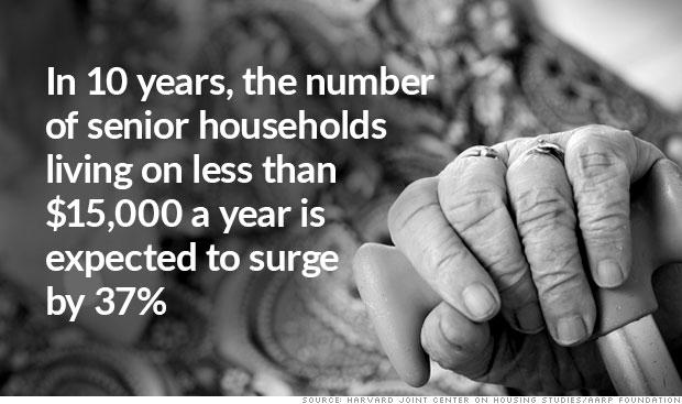 baby boomer housing