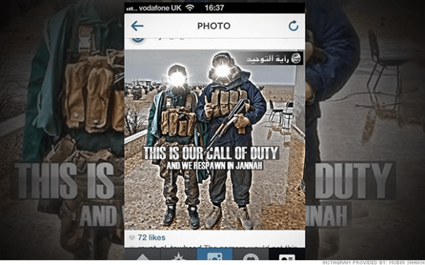 ISIS recruiting tactics: Apple pie and video games - Sep ...