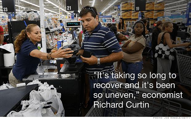 economy issue