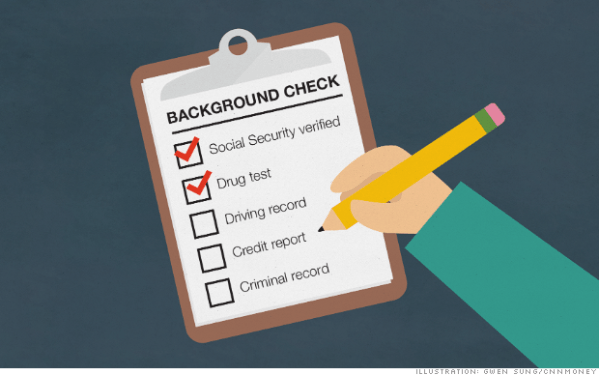 Background checks What employers can find out about you