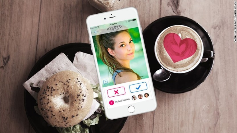 dating apps coffee meets bagel