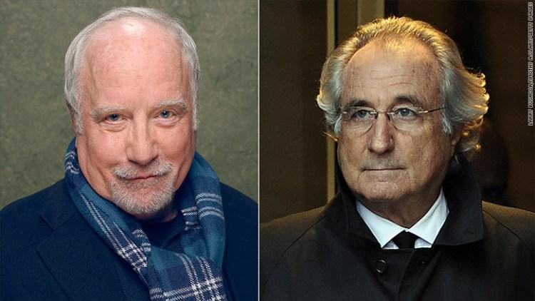 ABC casts Richard Dreyfuss as Bernie Madoff