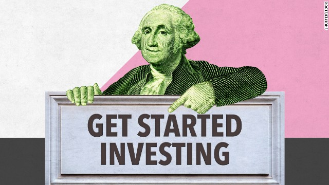 How much $$$ do you need to start investing?