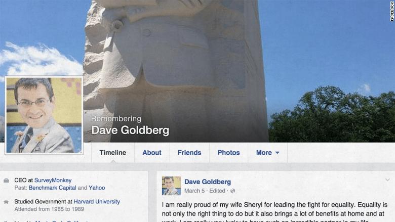 facebook goldberg