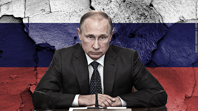 russia economy putin