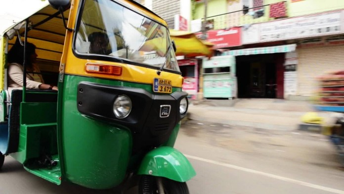 Ola puts Uber in the shade