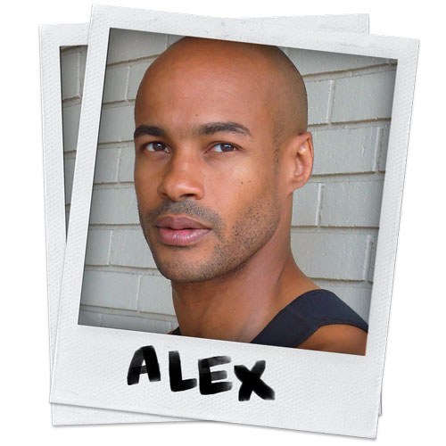 runway injustice polaroid alex 1