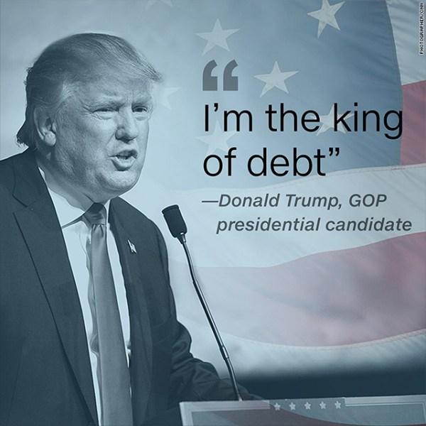America's Debt & the Economy - CNNMoney