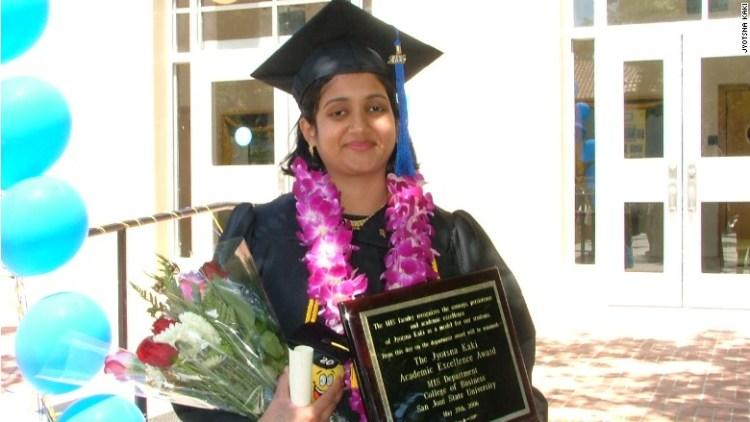 graduación jyotsna