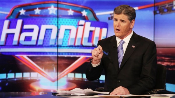 Fox News' Megyn Kelly, Sean Hannity feud on opinion of ...