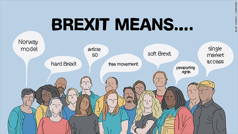 brexit means
