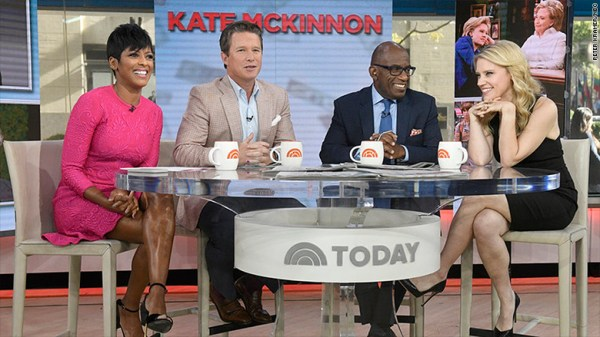 Billy Bush, suspended from 'Today,' faces uncertain future ...