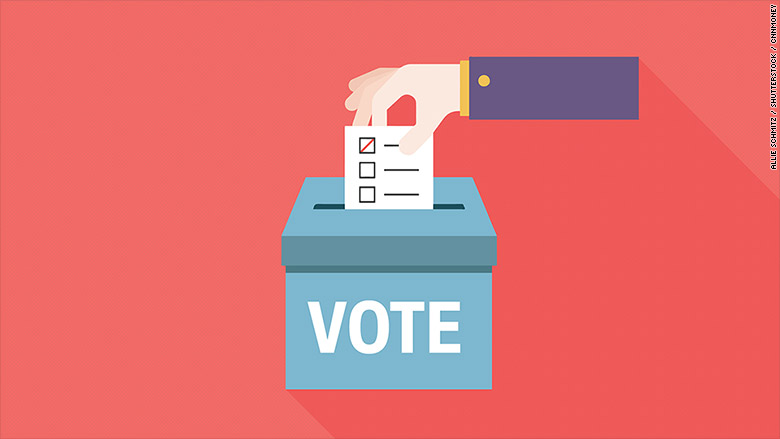 Find Out If Registered Vote