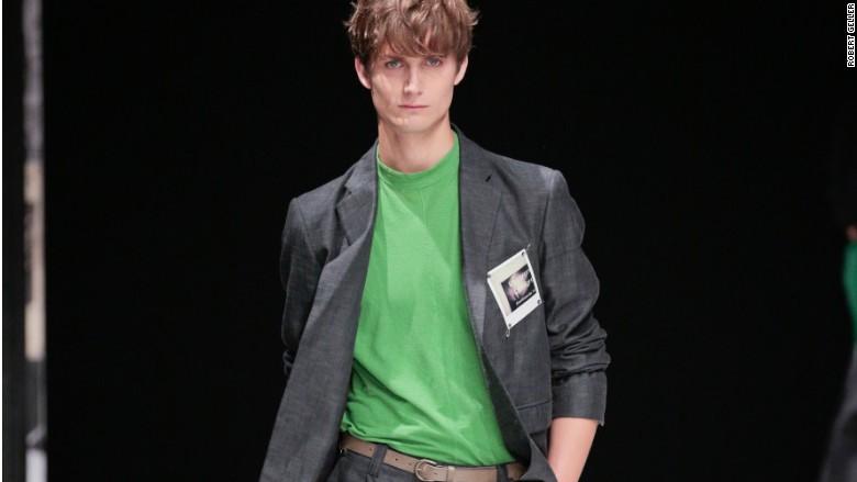 pantone green geller