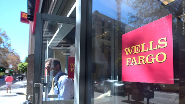 Wells Fargo plans to close 800 more branches by 2020
