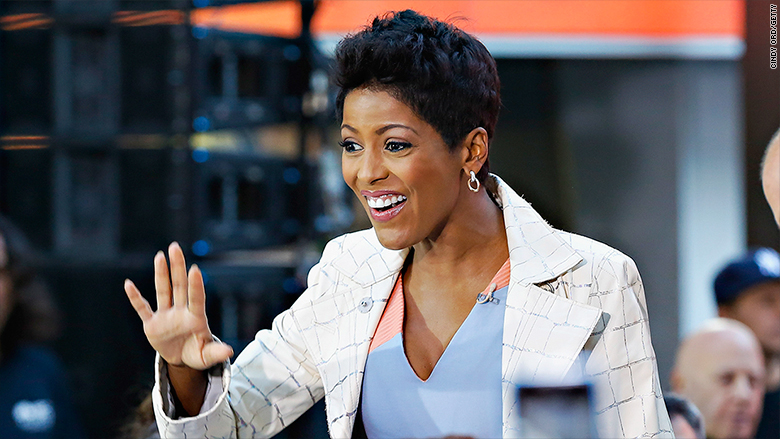 tamron hall today show