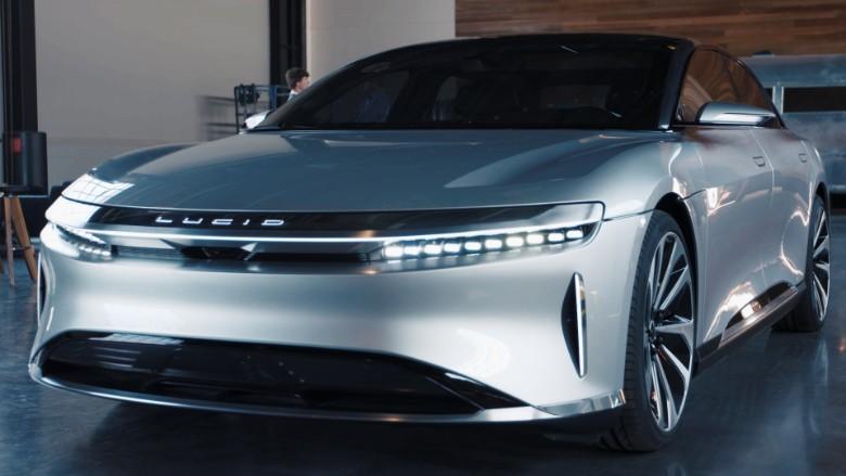 lucid electric car 6