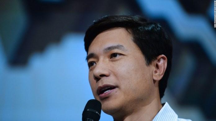 Baidu CEO: Immigrants welcome