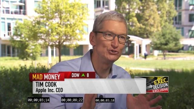 Apple's renewed focus on U.S. jobs