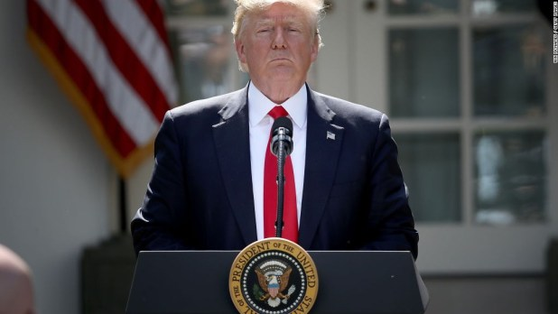 Top CEOs to Trump: You're wrong on climate change
