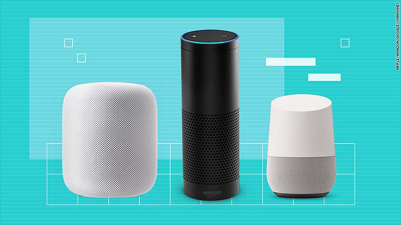 smart speaker faq