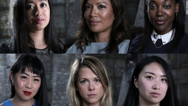 Women's stories reveal systemic sexual harassment in tech