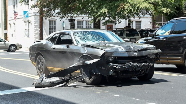 Man misidentified as Charlottesville driver had to flee ...