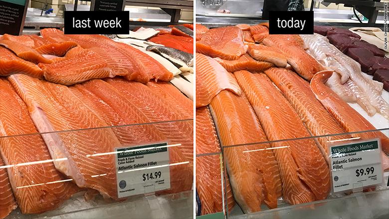 Fresh Fish New York