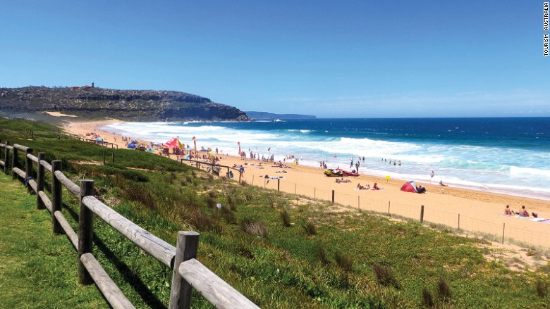 Five-easy-day-trips-from-Sydney---Palm-Beach---Tourism-Australia