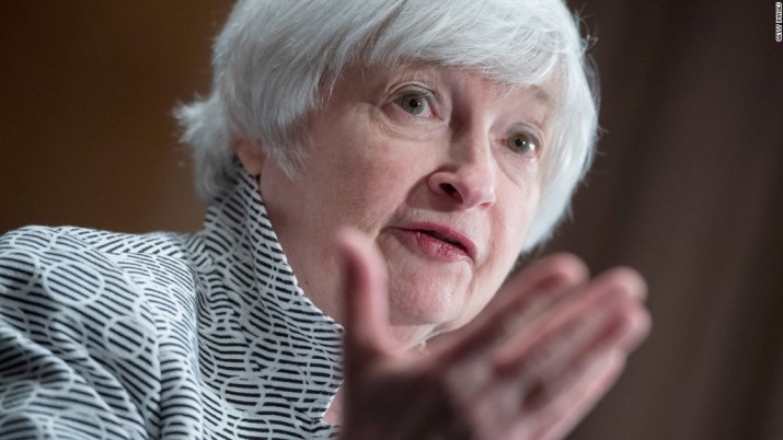 Will Trump reappoint Fed Chair Janet Yellen?